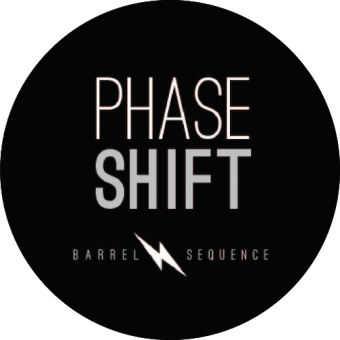 Phase Shift Barrel Aged